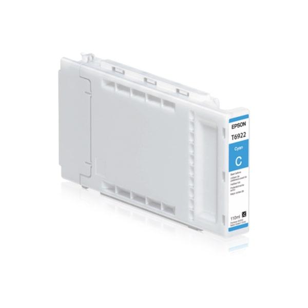 Tinta EPSON UltraChrome XD Cian 110ml