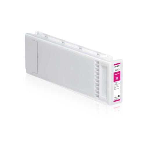 Tinta EPSON UltraChrome XD Magenta 700ml