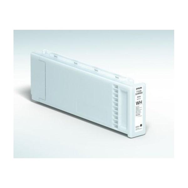 Tinta Epson UltraChrome DG Blanco 600ml