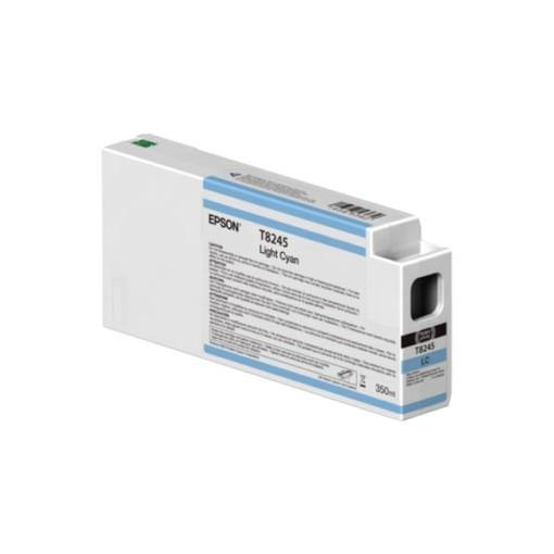 Tinta Epson UltraChrome Light Cyan HDXHD 350ml
