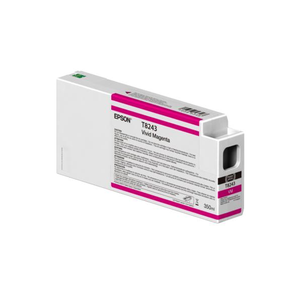 Tinta Epson UltraChrome Magenta HDX 350ml