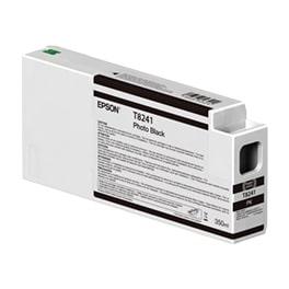 Tinta Epson UltraChrome Negro HDXHD 350ml