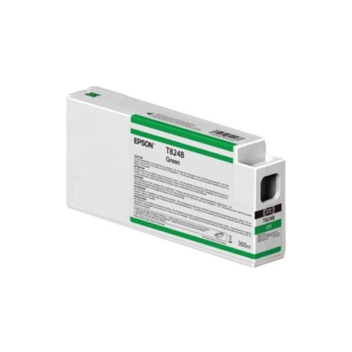 Tinta Epson UltraChrome Verde HD 350ml
