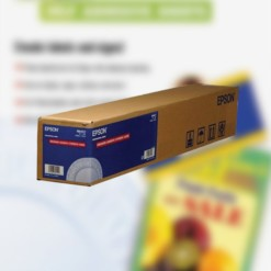 Photo Paper Gloss 250 (PPG250) 24″ x 30.5m
