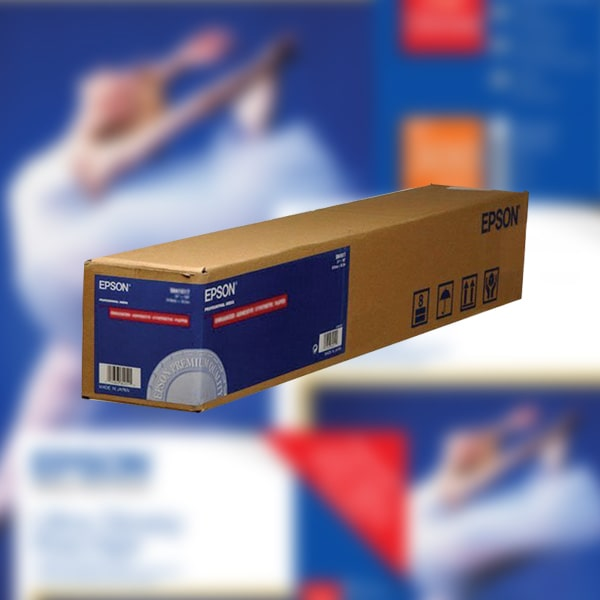 Photo Paper Gloss 250 (PPG250) 44″ x 30.5m
