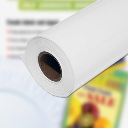 """Enhanced Matte Paper (24"""" x 30.5m)"""