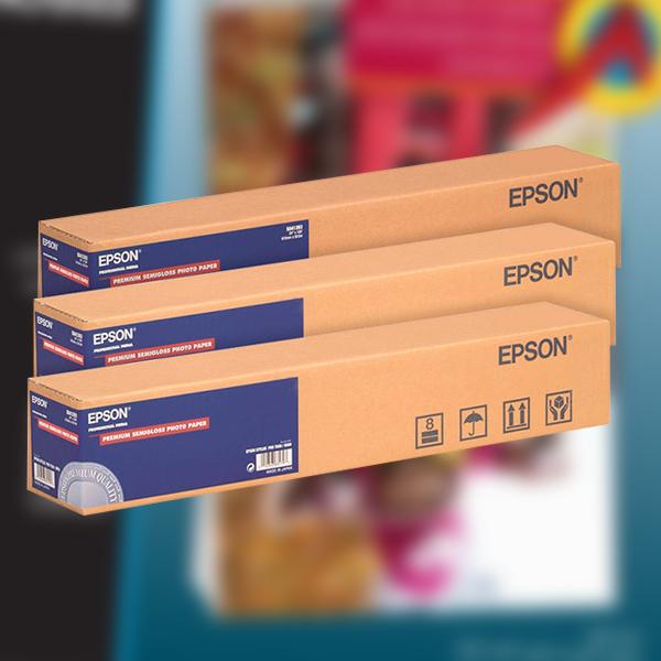Enhanced Matte Paper 64″ X 30.5m