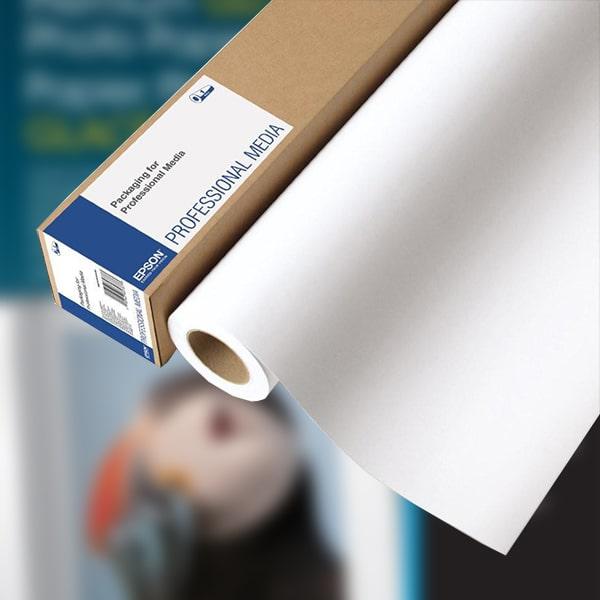 Premium Canvas Satin (Premier Art Water Resistant) 17″ x 3 m.