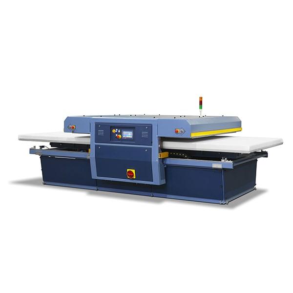Plancha Transfer Sublimacion Automatica Transmatic TM 400