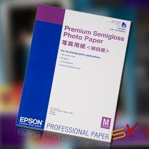 Premium Semigloss Ph.Paper A2