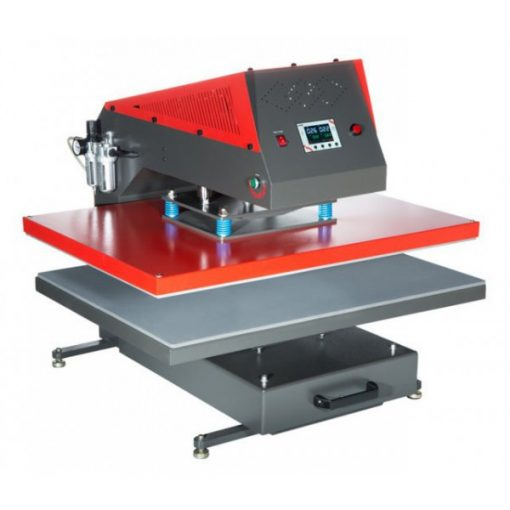 Prensa Termica Automatica SECABO TP10