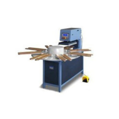 Prensa Termica Neumatica Automatica Transmatic TMA 11S