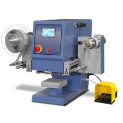 Prensa Termica Neumatica Automatica Transmatic TMA 24