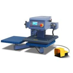 Prensa Termica Neumatica Automatica Transmatic TS 5PA