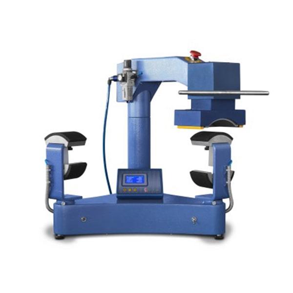 Prensa Termica Neumatica Transmatic TMP 17