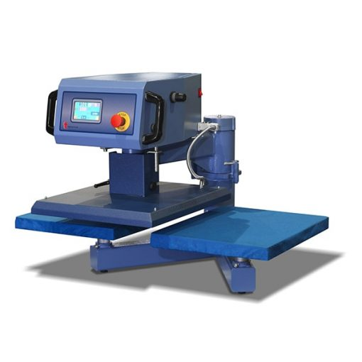 Prensa Termica Semiautomatica Transmatic REV 5S