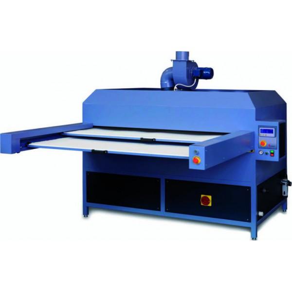 Prensa plana transfer automatica Transmatic TMCR 500