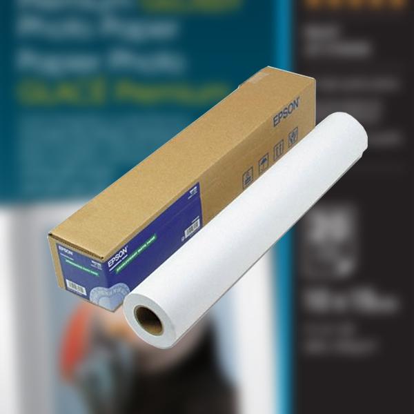 "Premium Semigloss Photo Paper (170) 60"" X 30.5m"