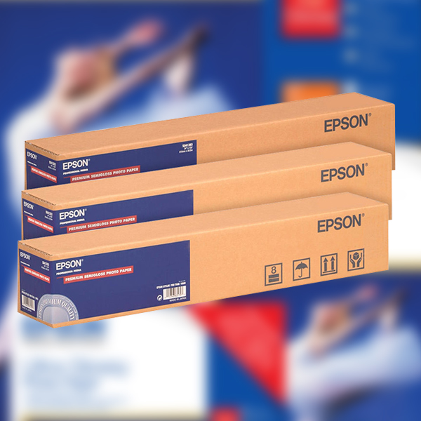 Singleweigth Matte Paper (rollo 44″) 1118mmx40m