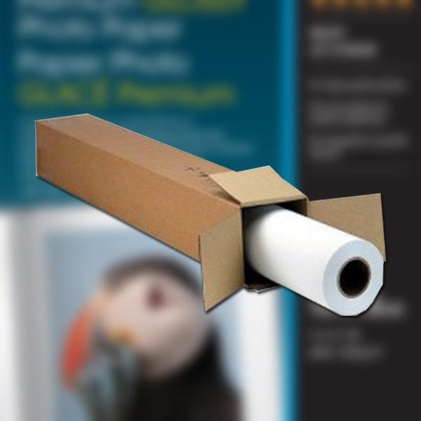 Premium Semigloss Photo Paper 44″ x 30.5m(170gr/m2)