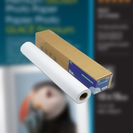 Proofing Paper White Semimatte 13″ roll
