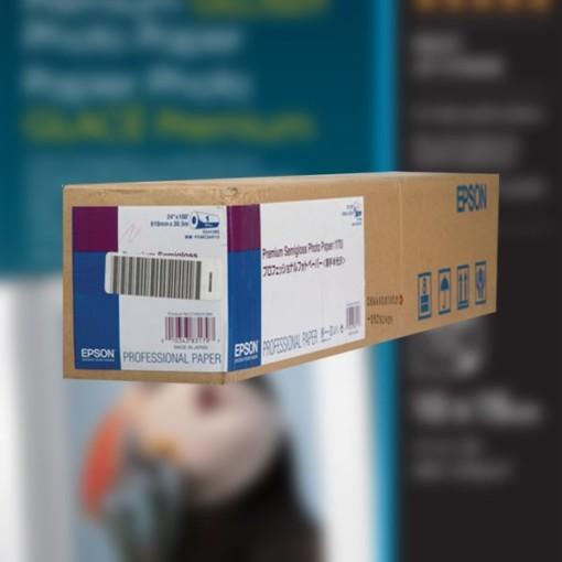 Premium Luster Photo Paper (260) 300mm x 30.5m
