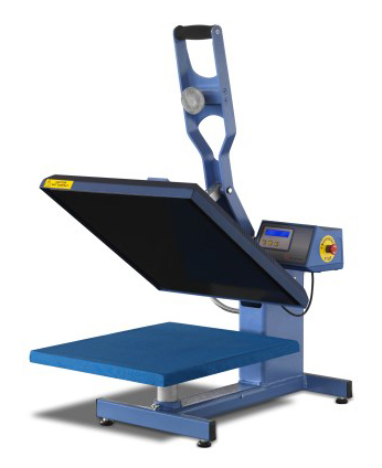 Plancha manual Transmatic TMH 45 M