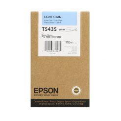 Tinta Epson Cyan Claro 110 ml