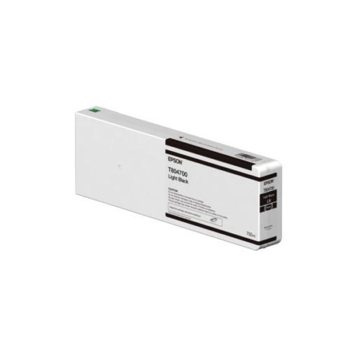 Tinta Epson UltraChrome Light Black HDXHD 700ml