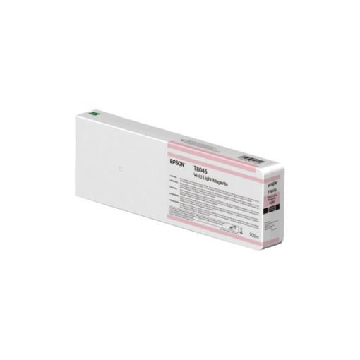 Tinta Epson UltraChrome Light Magenta HDXHD 700ml