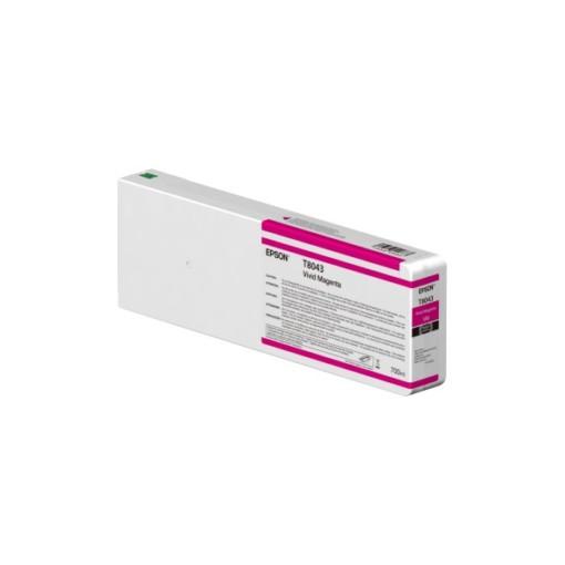 Tinta Epson UltraChrome Magenta HDXHD 700ml