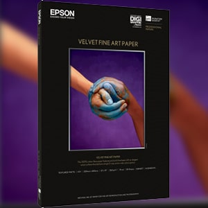 Epson STANDARD Proofing Paper 205 17″