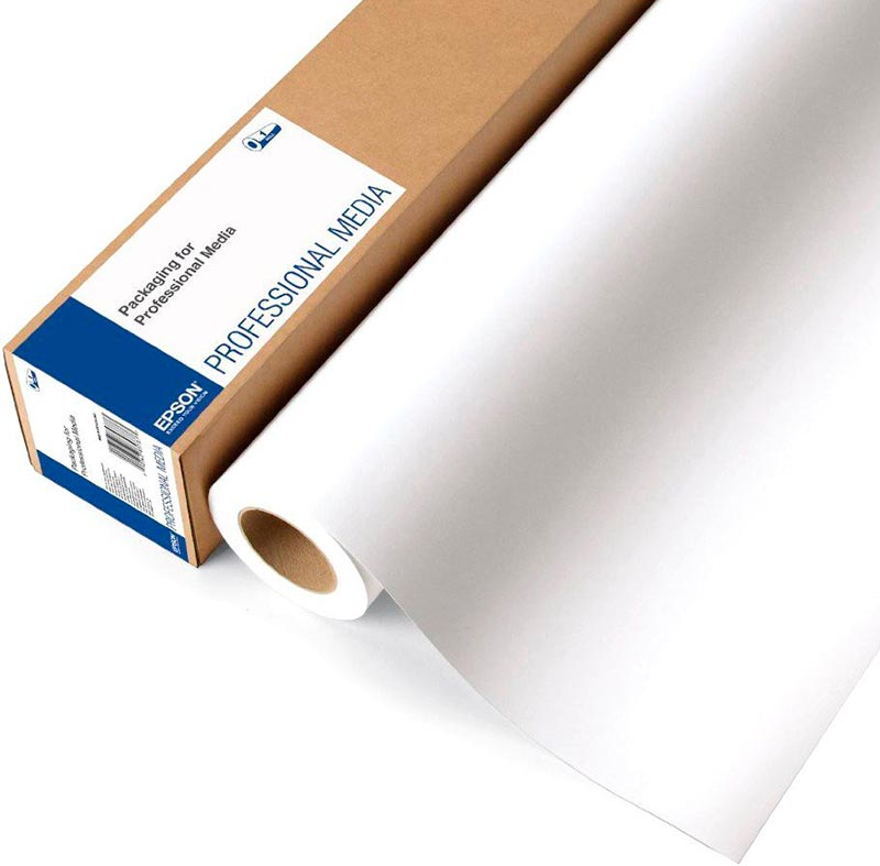 Production Canvas Matte, 610x12,2
