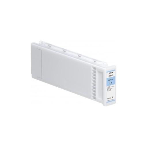 Tinta Epson Light Cyan UltraChrome Pro 700ml