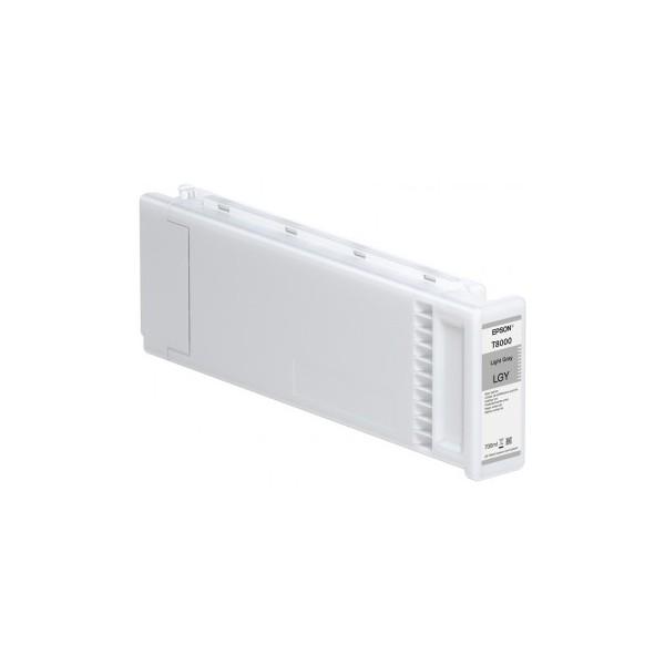 Tinta Epson Gray UltraChrome Pro 700ml