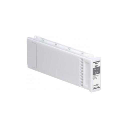 Tinta Epson Dark Gray UltraChrome Pro 700ml