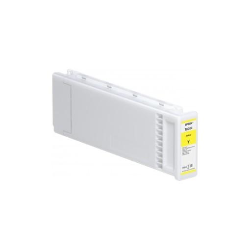 Tinta Epson Amarillo UltraChrome Pro 700ml