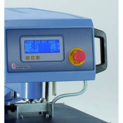 Plancha neumática térmica transfer Transmatic TS 2P