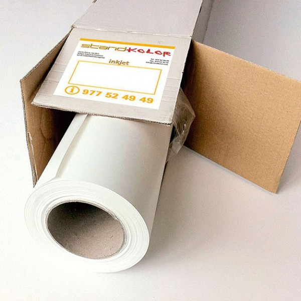 Vinilo transparente 300 micras