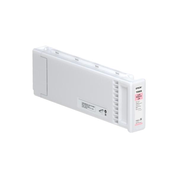 Tinta EPSON Light Magenta T890600 700 Ml