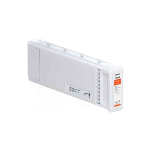 Tinta EPSON Orange T890800 700 Ml