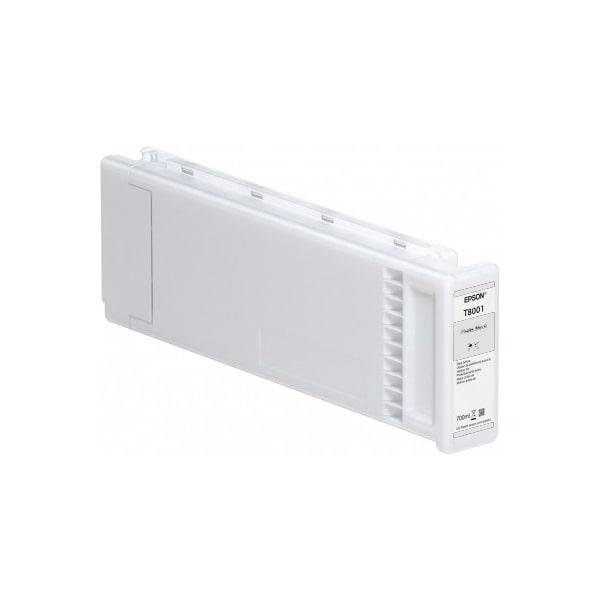 Tinta EPSON Silver Metallic T890B00 350 Ml