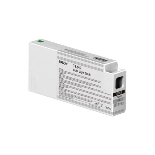 Tinta Epson UltraChrome Light Light Black HDX-HD 350ml
