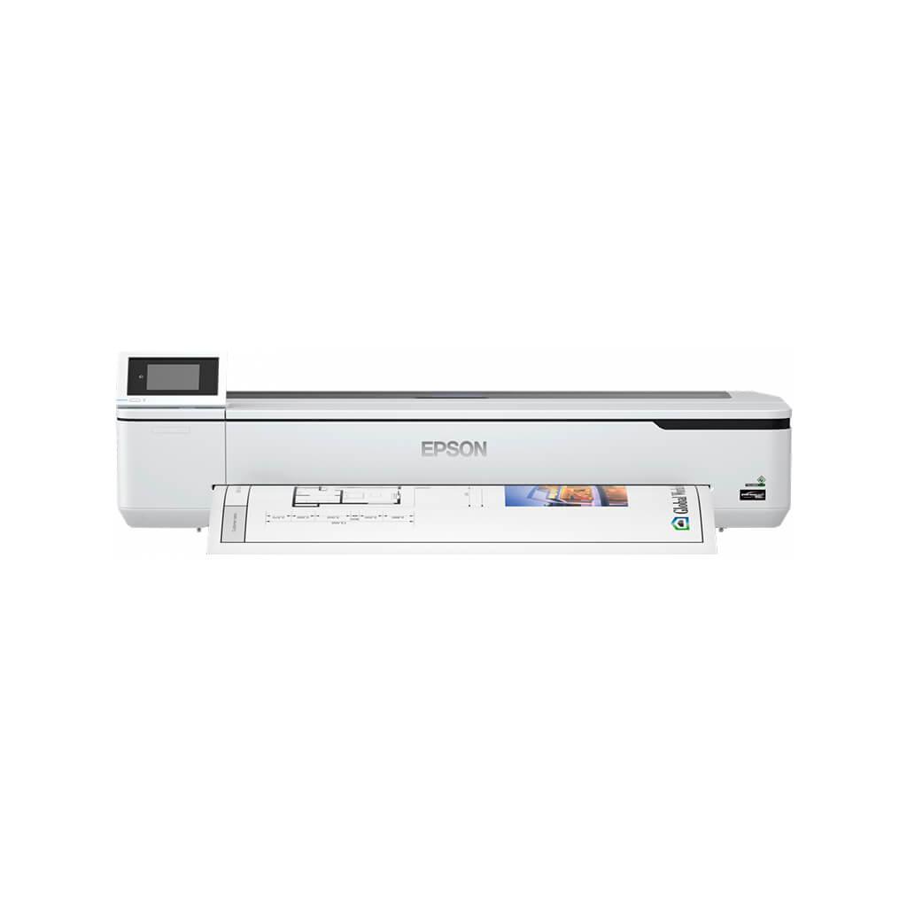 Impresora-Epson-SC-T5100N