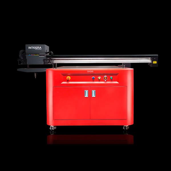 Impresora Oasis UV